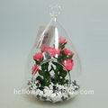 fábrica de fornecer diretamente de alta qualidade de flores artificiais e plantas