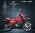 200cc dirt bike cheap motorcycle for sale ZF200GY