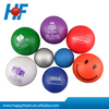 PU anti stress ball with different size and different color