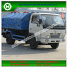 Hot selling 4t 90p 4*2 garbage truck, garbage truck dimensions, compactor garbage truck price, garbage truck for sale!