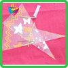 Alibaba cheap custom printed wholesale fashional triangle bag