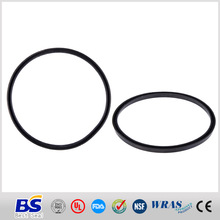 OEM silicone square ring rubber with economical price