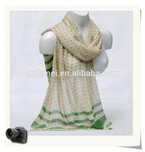 high quality abaya shawl/hijab shawl