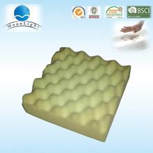 alibaba china hot selling memory foam mattress topper