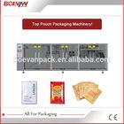 2014 low price customize sachet stick packing machine