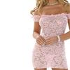 No MOQ Sexy Women Baby Dolls L14188