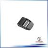 Durable plastic adjuster buckle