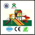 Creative playground matemática/quintal playgrounds/crianças playgroundsqx- 11051e