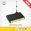router/modem data logger gprs telemetry data F3125 industrial m2m support vpn i