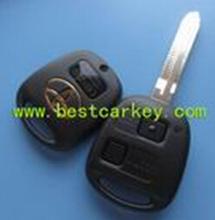 High quality 2 button car key use for Toyota land cruiser prado smart key remote toyota smart key 2 button 315 mhz