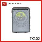 Dog GPS Tracker With Real Time Tracking Move Alarm Geo-Fence Alarm TK102 Thinkrace
