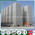 más grande de vaporizador de aire ambiente del proyecto exportado a pakistán