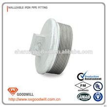 decorative aluminum alloy die casting