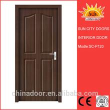 Factory wholesale furniture fitting pvc door