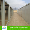 20ft workers camp office prefabricated container house price