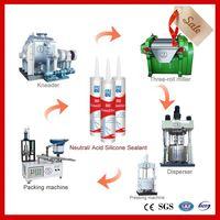 machine for iso14001 certified polyurethane seala