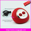 2014 New Arrival USB Charging Mini Vagina Massager for Woman