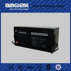 Factory price hot sale dry cell 12 volt 200 ah gel batteries