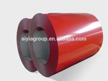 prepainted galvanized steel coil/PPGI/color coated steel coil/cgcc/jis g3302