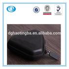 waterproof hard eva tool bag for earphone storage case