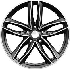 2014 NEW Design Replica Car Alloy Wheel 18*8.0