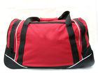 Cheap black travel luggage trolley bag