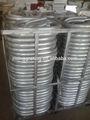 Bola de aluminio- ointing cerca barandilla/cerca barandilla/barandillas