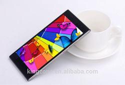 K1 Octa Core MT6592 14.0MP 5.5'' 1920*1080 2G RAM 16G ROM NFC OTG Android 4.3.9 Smart Phone