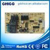 KTZF0000-0258A002 Automatic control temperature fan coil thermostat