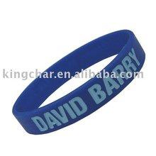 Silicone Wristband & Rubber Bracelet