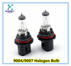 top selling products 55w 9004 7500k halogen bulb for general cars