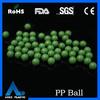 PP 7mm paintball balls manufacturer