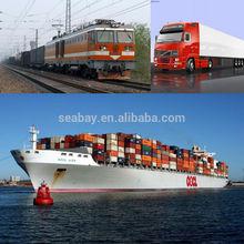 Seabay shipping china to Rio De Janeiro