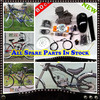 Gas Bike Engine Kit/70cc Engine Kit/80cc Engine Kit