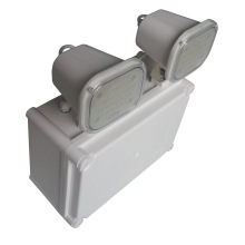 IP65 Rechargeable battery operated led emergency light (TL084AN)