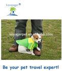 poly Shirt Jumpsuit Pet Dog raincoat