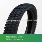 China RHINO high technology motorcycle tire 300-18 90/90-18 275-18