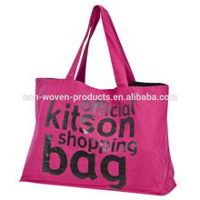fairtrade canvas tote bag