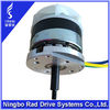 Zhejiang professional manufacturer dc brushless motor client customized brushless motor 3000w