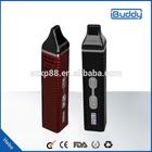 dry herb e-cigarette & Hebe titan2 e-cig mod & 2200mah battery for e-cig