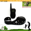 Electric Vibration Training Collars for Small Dogs with Remote