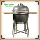 Charcoal korean barbecue grill for sale