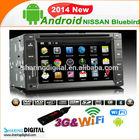 Sharing Digital S-DVD6200GDA universal car dvd player Navigation CAR DVD
