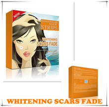 High quality facial mask Microcrystalline whitening & reviving magic stickers