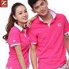 Custom good quality design of unisex polo shirt