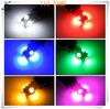 Hot p21w 1156 1157 car led brake turn light automobile lamp wedge bulbs 60 led 3528smd ba15s bau15s ba15d bay15d