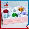 diamond crystal for diamond wedding anniversary souvenirs