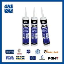 high temp. silicone sealant for building ultar-violet resist