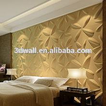 interior decorative movable 3d decorative products