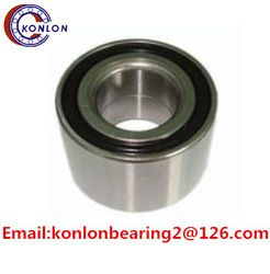 Long working time rear wheel hub bearing for Renault, Citroen, Fiat, BMW, Benz, Ford, Nissan, Opel
